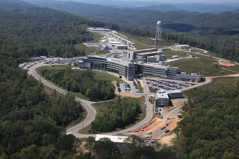 ORNL's Spallation Neutron Source