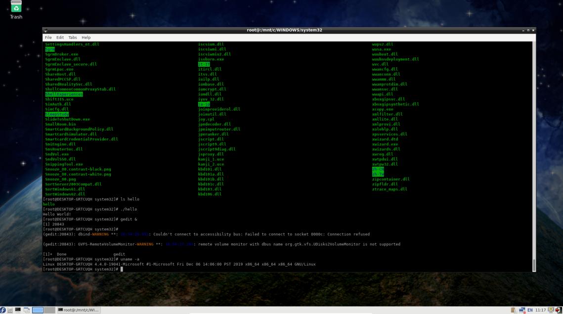 fedora33-LXDE_Win10_2